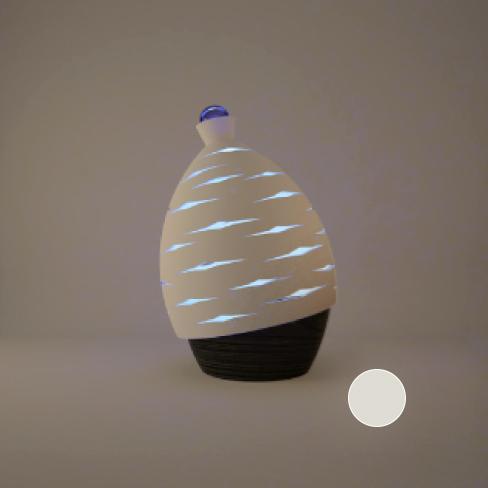 Nest of light